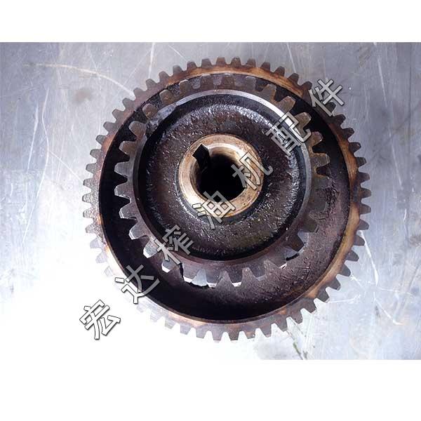 优质齿轮厂家
