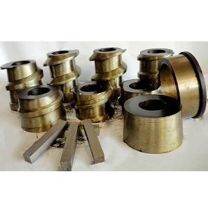 定制优质榨油机配件设备