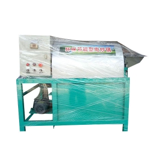 环保节能型电炒锅