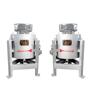离心式滤油机设备